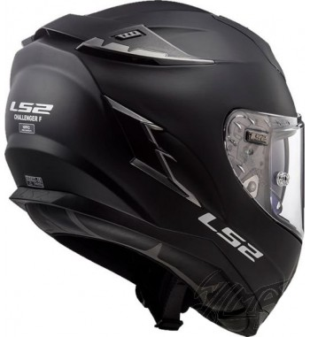 KASK LS2 FF327 CHALLENGER...