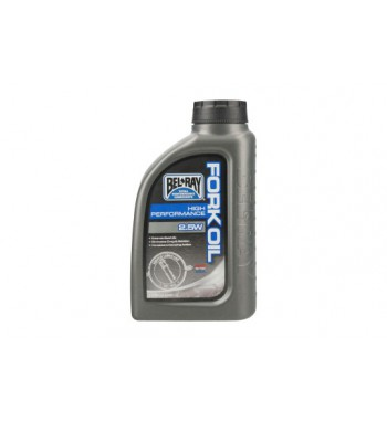 BEL RAY FORK OIL 2.5W 1L
