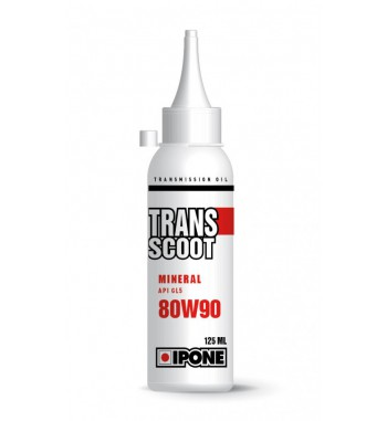 IPONE TRANS SCOOT AMINERAL...